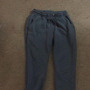 Other - Dark grey joggers pants